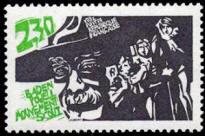 classement des timbres de france pour lannee de